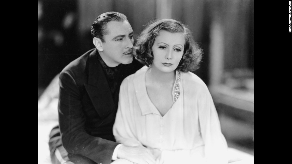"The all-star cast of ""Grand Hotel,"" including Greta Garbo and John Barrymore (pictured), portrayed characters in a mix of plot lines at a Berlin hotel. The film won just the one Oscar, but has been immortalized for one of Garbo's lines of dialogue: ""I want to be alone."""