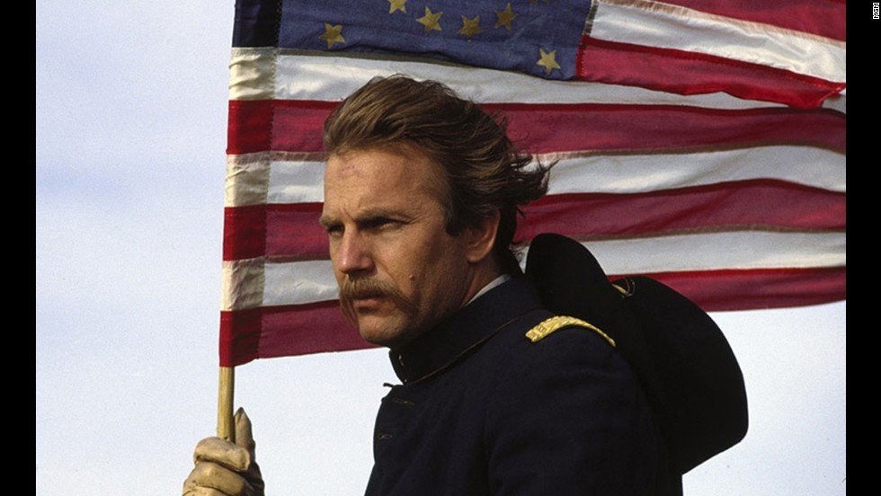 "In what was essentially a two-horse race, Kevin Costner's three-hour ""Dances With Wolves"" faced off against one of Martin Scorsese's best, ""Goodfellas."" ""Dances With Wolves,"" about a Civil War soldier who falls in with a Lakota tribe in the American West, was the decisive winner, earning best picture, best director for Costner and best adapted screenplay for Michael Blake, three of its seven Oscars. ""Goodfellas"" won just one: Joe Pesci's best supporting actor trophy."