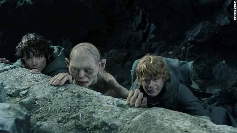 'Lord of the Rings' TV show announced