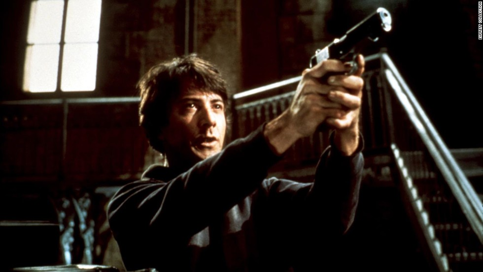 "<strong>""Marathon Man,""</strong> starring Dustin Hoffman, was a success when it hit the big screen in 1976. Hoffman plays a graduate student who must put aside his pacifism. (Available now.)"