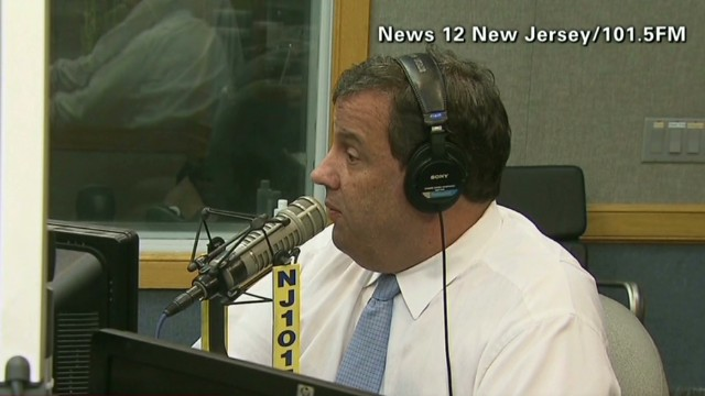 What did Christie really know?
