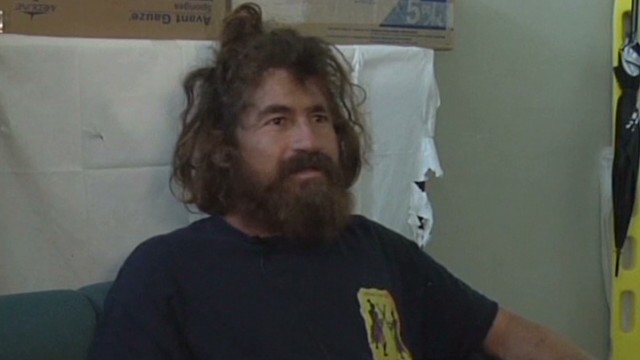Castaway: I tried to kill myself
