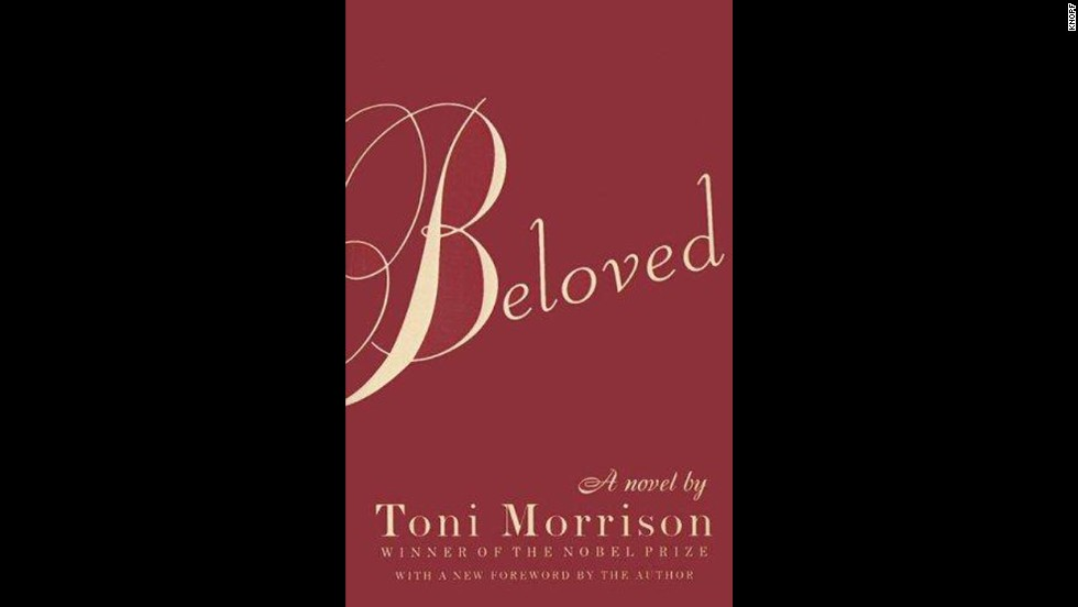 'Beloved' by Toni Morrison