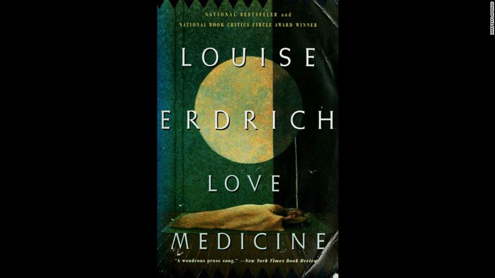 'Love Medicine' by Louise Erdrich