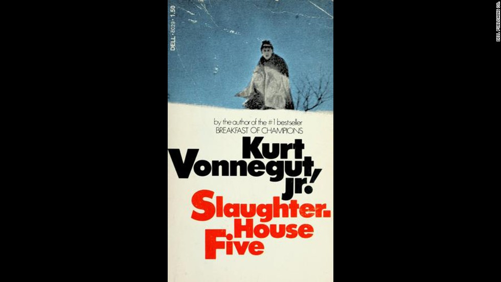 'Slaughterhouse-Five' by Kurt Vonnegut