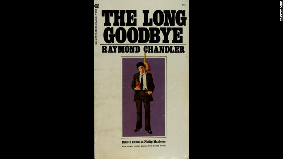 'The Long Goodbye' by Raymond Chandler