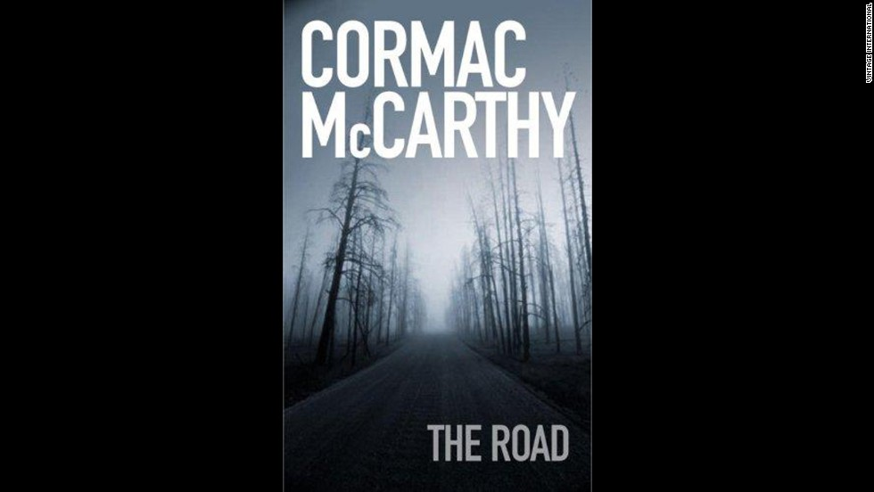 'The Road' by Cormac McCarthy