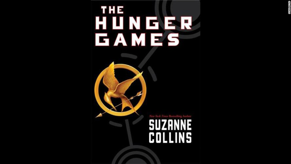 'The Hunger Games' by Suzanne Collins