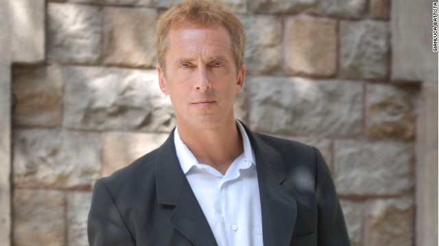 "Jed Rubenfeld, co-author of ""The Triple Package"""