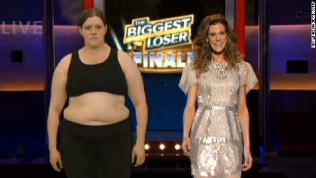 Did 'Biggest Loser' lose too much?