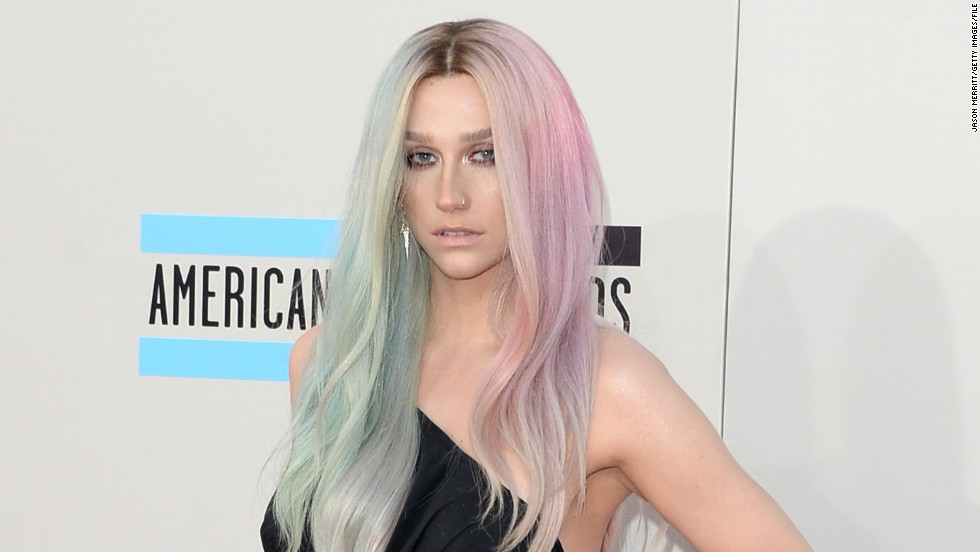 "In January 2014, singer <strong>Ke$ha</strong> announced that she was seeking treatment for an eating disorder <a href=""http://www.cnn.com/2014/02/04/showbiz/kesha-treatment-eating-disorder/index.html"" target=""_blank"">and canceled</a> upcoming concert stops in order to stay on track."