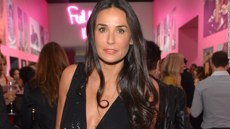 "After announcing her split from Ashton Kutcher in November 2011, <strong>Demi Moore</strong> was under such stress that she pulled out of a film project and went to rehab the next January. ""Demi has chosen to seek professional assistance to treat her exhaustion and improve her overall health,"" <a href=""http://marquee.blogs.cnn.com/2012/01/25/demi-moore-seeks-treatment-drops-out-of-lovelace/?iref=allsearch"" target=""_blank"">her rep said at the time. </a>"
