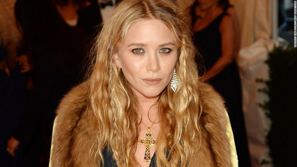 "In 2004, amid gossip about her frighteningly frail physique, <strong>Mary-Kate Olsen</strong> checked into an undisclosed rehab facility to seek treatment for an eating disorder. ""This is a challenge that Mary-Kate has made a decision to face,"" her rep told People magazine at the time. ""This is a challenge she will meet."""