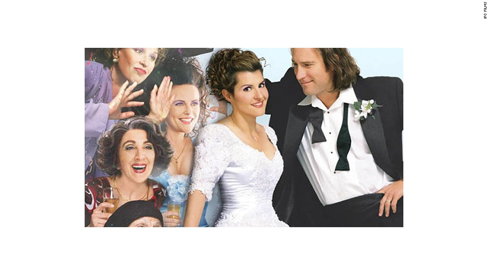 """My Big Fat Greek Wedding"""
