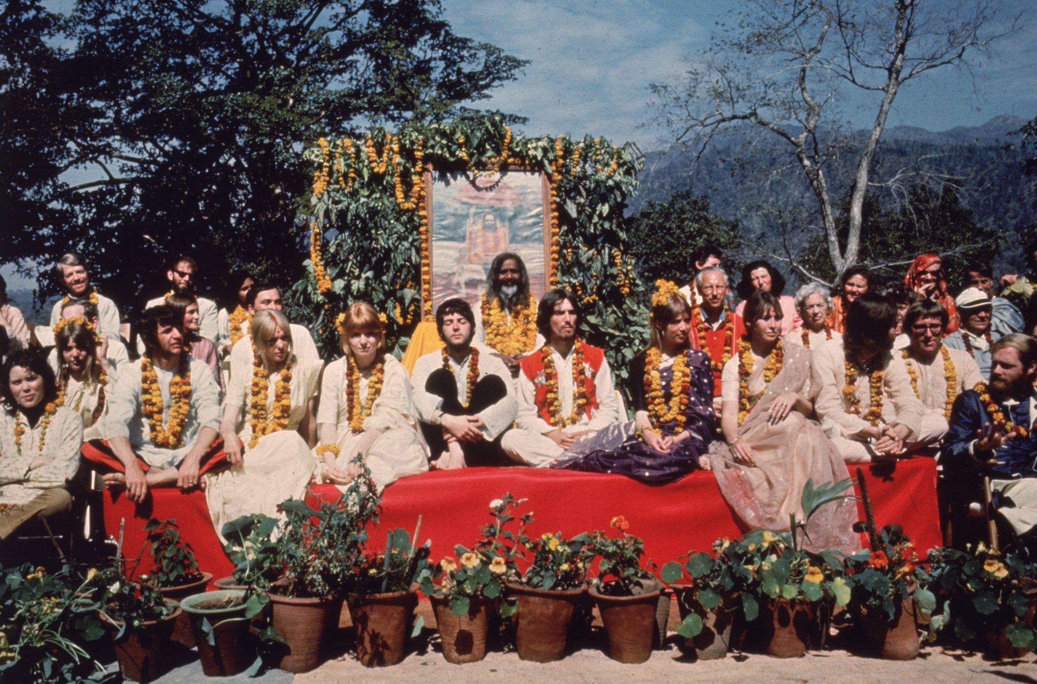 Visit Beatles Ashram In India S Yoga Retreat Of Rishikesh Cnn Travel