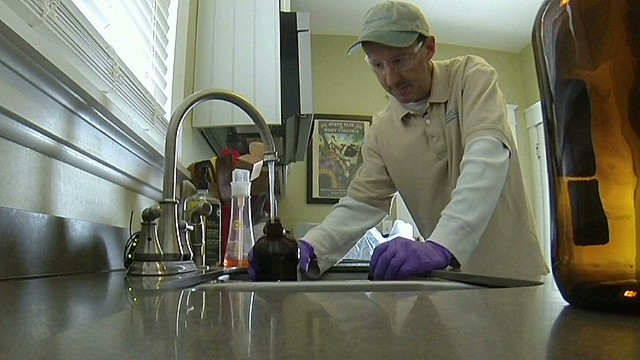 WV residents skeptical of water safety