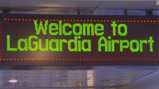 Most agree LaGuardia needs upgrade
