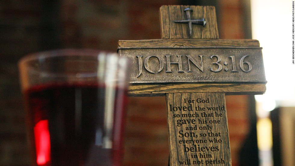 Protestant Christianity has had a tenuous and at times hostile relationship with beer. But that may be changing. Across the country, church services are being held in bars.