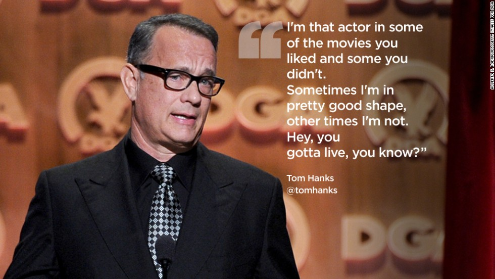 twitter quotes tom hanks