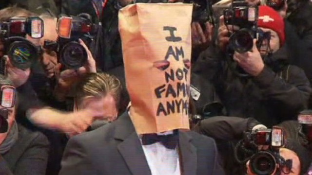 Watch Shia LaBeouf's bizarre meltdown