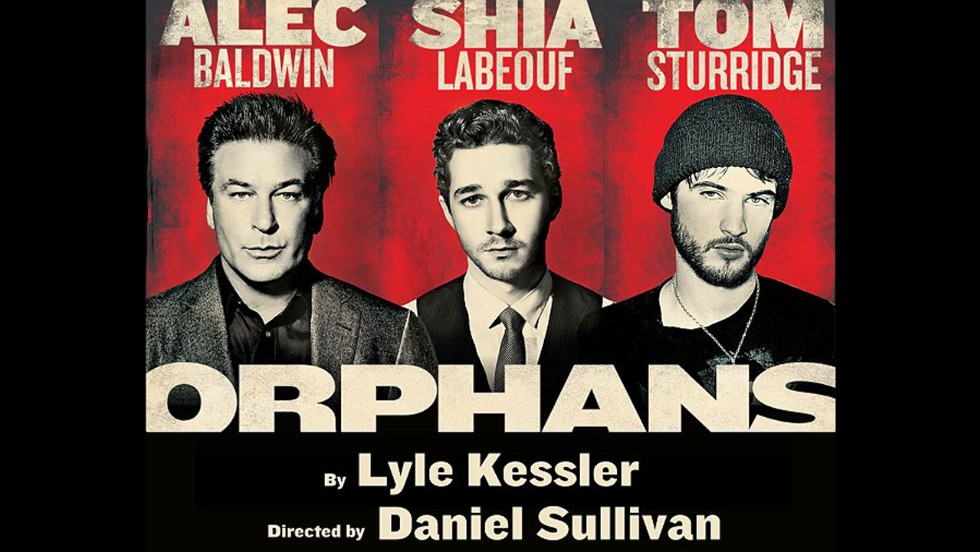 "In 2013, LaBeouf was poised to enter the world of theater with a Broadway production of ""Orphans"" that co-starred Alec Baldwin. Yet before he could make his debut on the Great White Way, the actor dropped out of the project over ""creative differences"" -- and then for reasons known only to him, decided to publicly share private correspondence about behind-the-scenes tension. He and Baldwin apparently had conflict ""as men. Not as artists, but as men,"" <a href=""http://www.usmagazine.com/celebrity-news/news/shia-labeouf-explains-alec-baldwin-feud-we-had-tension-as-men-201324"" target=""_blank"">LaBeouf later said. </a>"