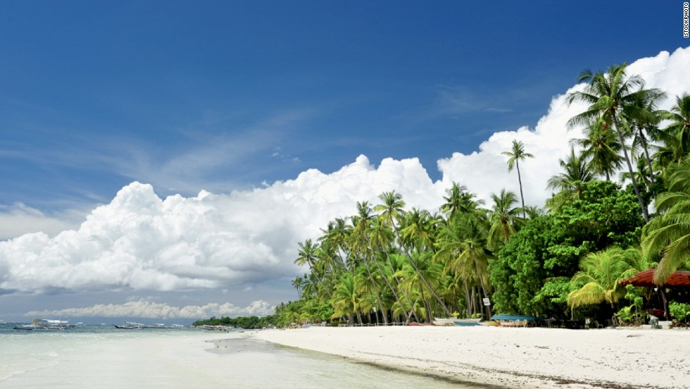 The Philippines' best beaches and islands