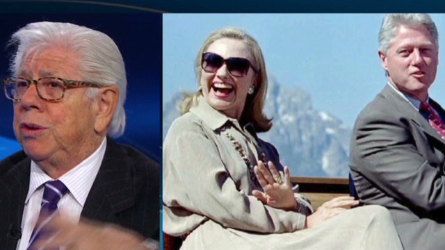 Carl Bernstein on Clinton documents