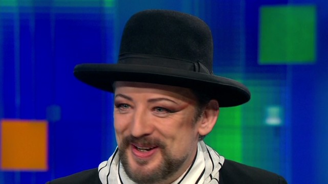 pmt intv boy george coming out advice_00011422.jpg