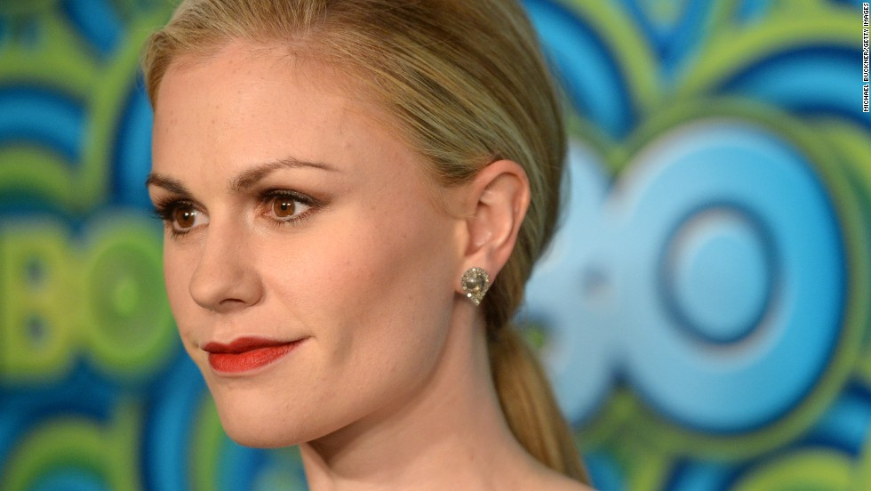 "Actress Anna Paquin has found fame as Sookie Stackhouse on ""True Blood."" And yet she has been around well before that show first aired in 2008."