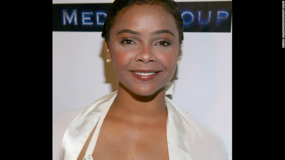 Lark Voorhies look has changed a bit since the early days. Is her face ringing any bells?