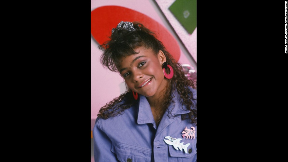 "Yep, Voohries was also one of the young stars of ""Saved by the Bell."" She played Lisa Turtle."