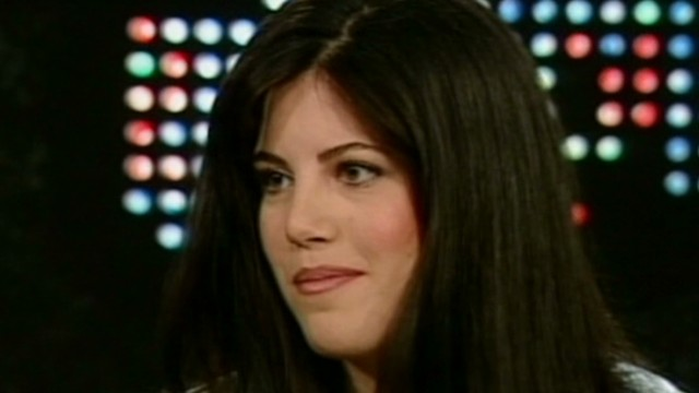 Where is Monica Lewinsky now?
