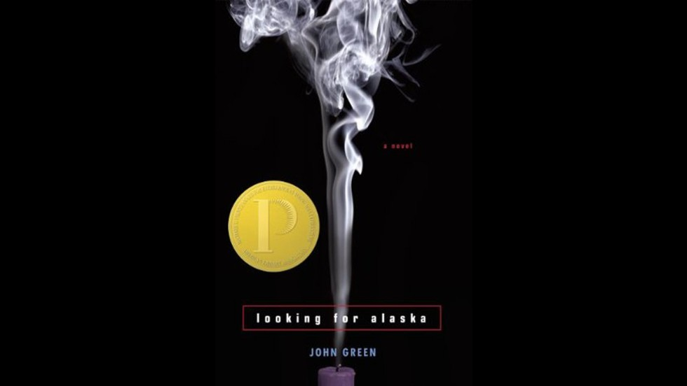 """Looking for Alaska"" by John Green"