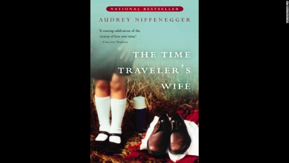 """The Time Traveler's Wife"" by Audrey Niffenegger"