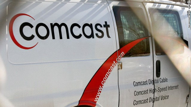 The monster Comcast deal