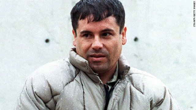 'El Chapo' arrest 13 years in the works