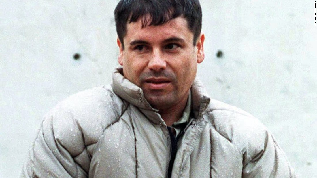 After 'El Chapo' escape, Mexico offers reward for fugitive drug lord's capture