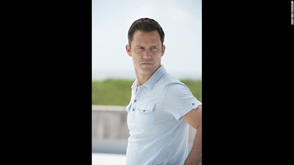 "<strong>""Burn Notice's""</strong> seventh season just wrapped up in September, but you can soon relive all 13 episodes at once. (Available February 15.)"