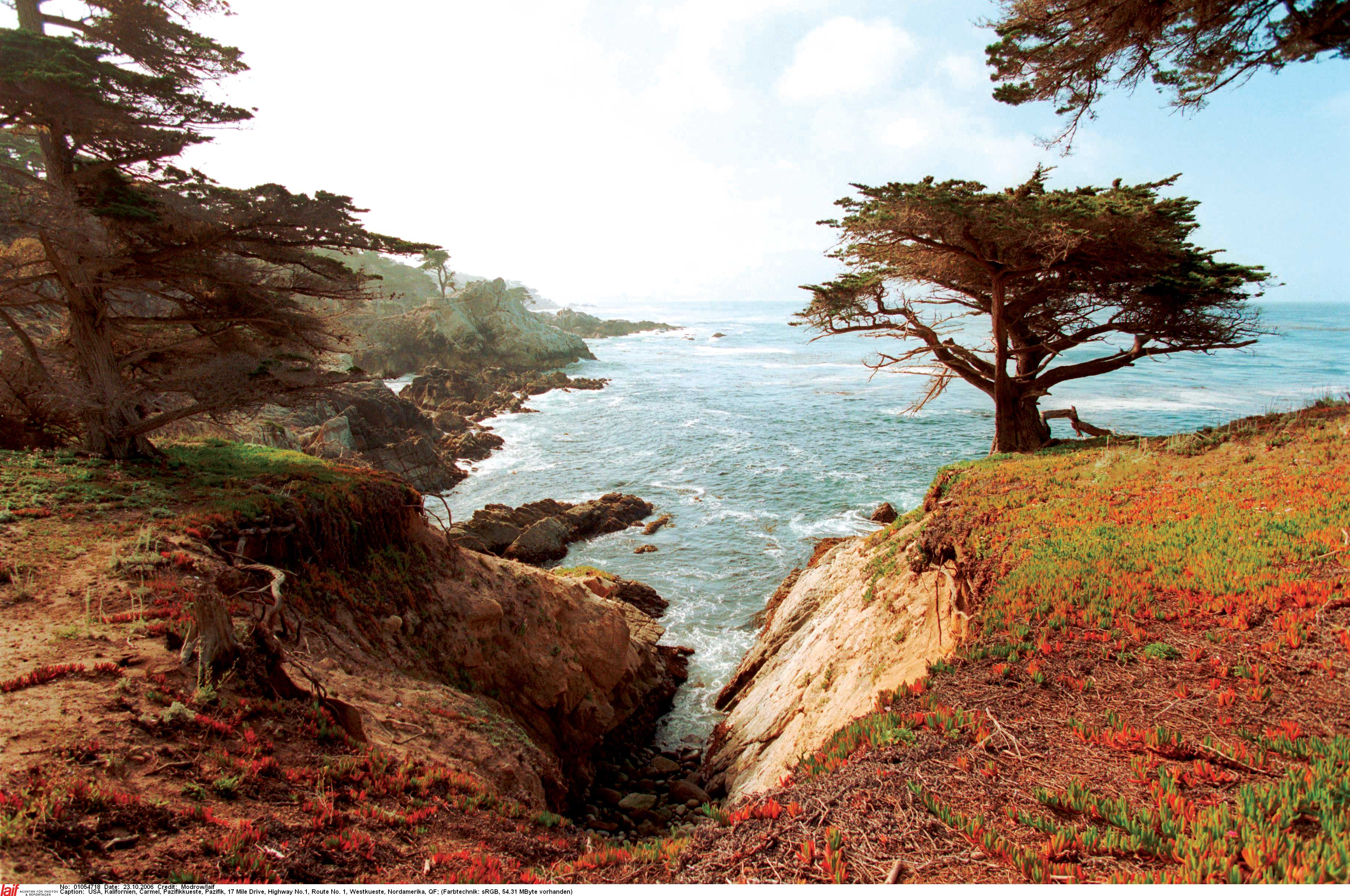 Worlds Best Cities For Romance CNN Travel - 7 unforgettable backdrops on californias 17 mile drive