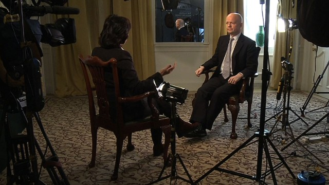 amanpour william hague wildlife poaching intv_00023012.jpg