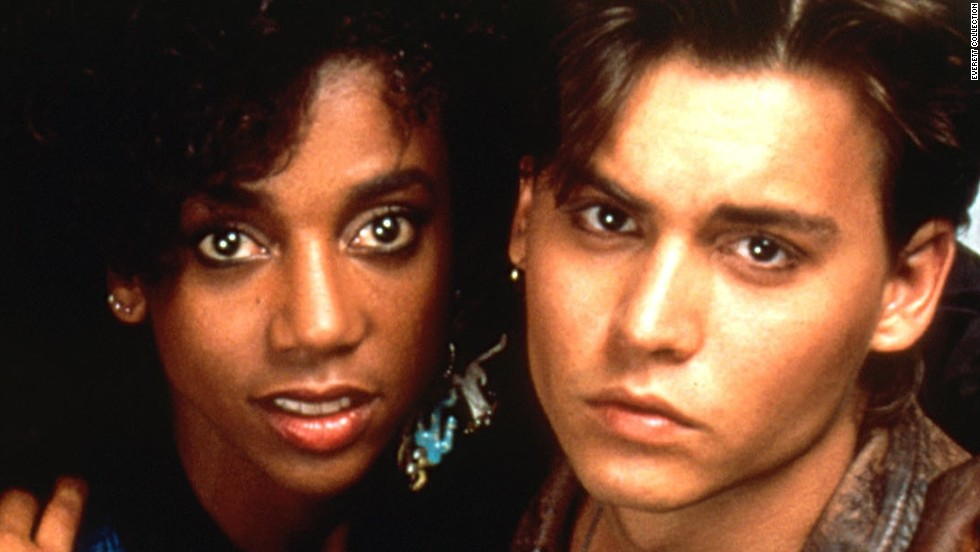 "It seems the public wanted Depp to date his ""21 Jump Street"" co-star Holly Robinson Peete so badly, the rumors were enough to make it true. In actuality, Peete has said that they never dated, although they did flirt and ""have fun."" They ended up with more of a sibling bond than a romantic one."