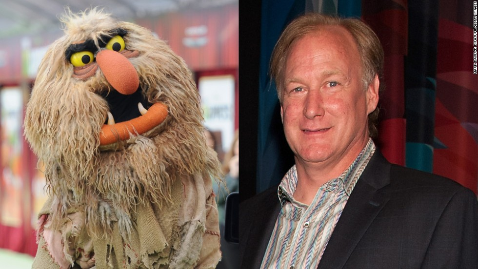 "<a href=""http://www.cnn.com/2014/02/15/showbiz/john-henson-dies/index.html"">John Henson</a>, the son of Jim Henson who is perhaps most notable for his portrayal of Sweetums on ""The Muppets,"" died after a ""sudden, massive heart attack,"" his family's company said on February 15."