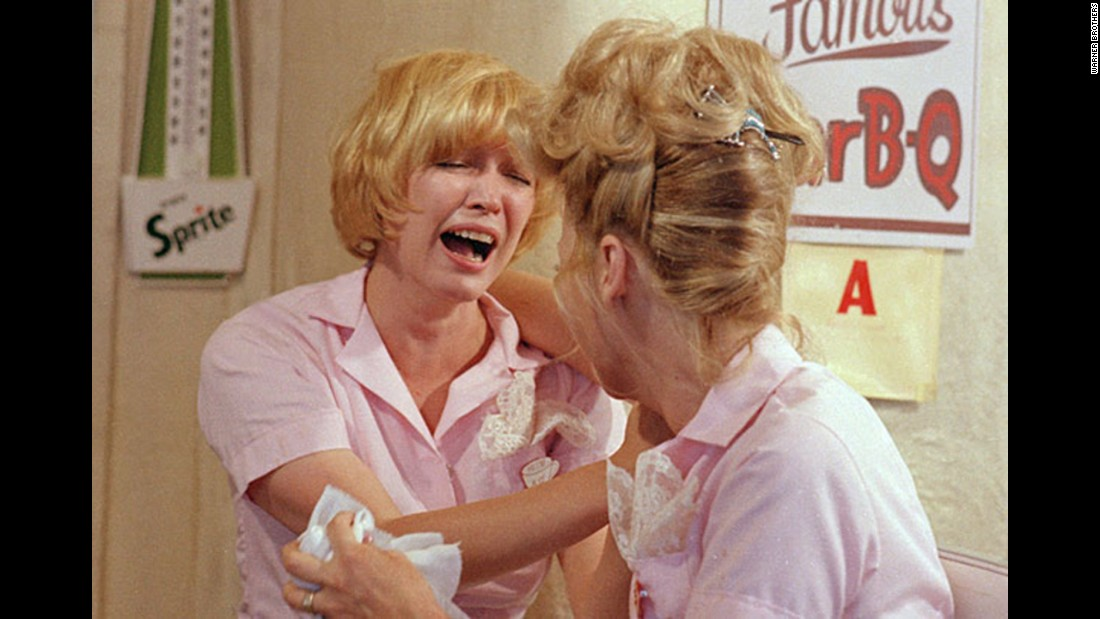 "Ellen Burstyn, left, appears in ""Alice Doesn't Live Here Anymore,"" which won her the best actress Oscar in 1975."