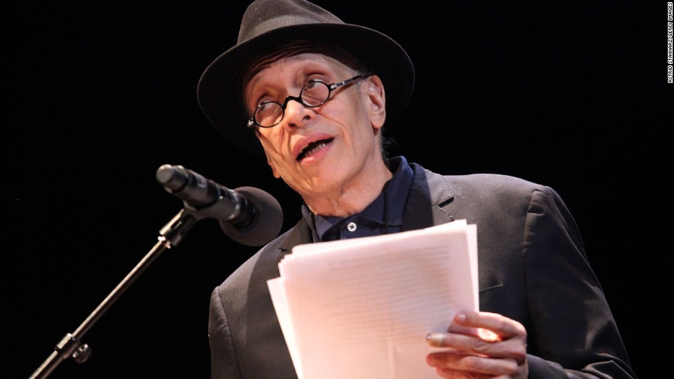 "Novelist Walter Mosley's mother was white and Jewish from Poland; his father was a black American. ""A lot of people would say to me, 'Well, you're multiracial.' And I am. But in this society, I'm black. That's not my color, but that's how I'm seen by others,"" he said to USA Today in 1999. <br />"