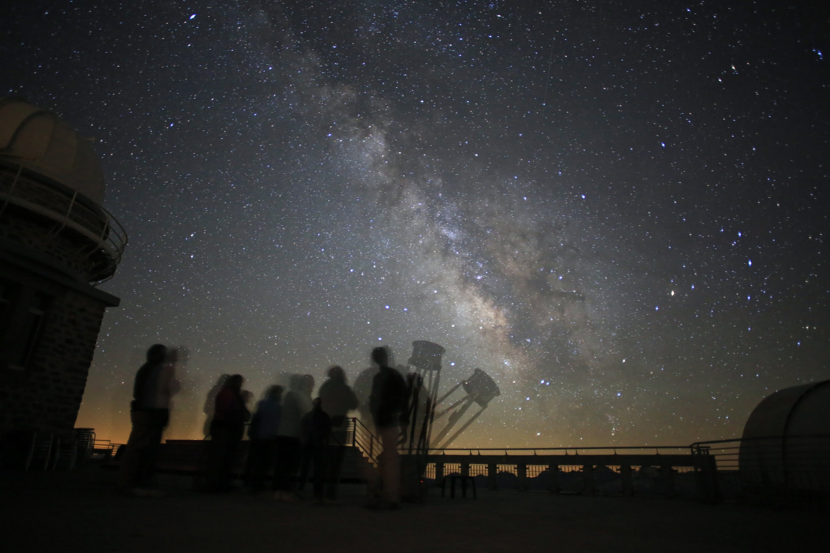 23 best places to stargaze where the skies are dark   CNN Travel