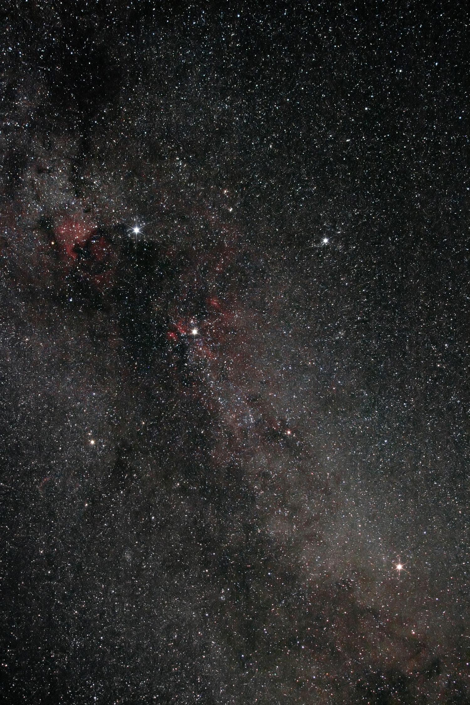 Dark Skies 22 Best Places In The World To Stargaze Cnn Travel - Us-dark-sky-map