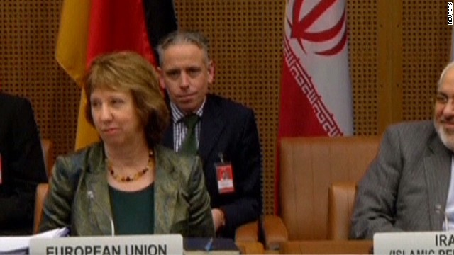 Iran nuke talks hit rough patch