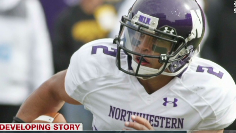 Labor board: Northwestern University football players can unionize