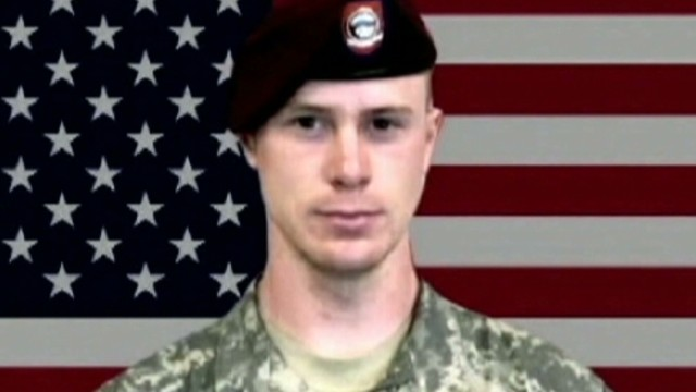 Undercovered: American POW Bowe Bergdahl
