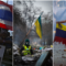 thailand ukraine venezuela protests